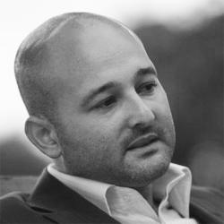 Darren Gladstone | Founder