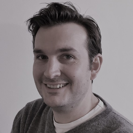 Alex Kinloch | UK Director and Co-Founder